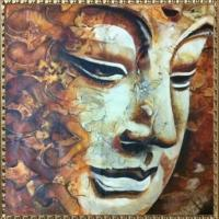 Religious face , of Buddha !! 