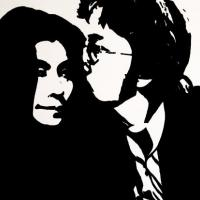 John and Yoko