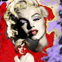 Death of Marilyn Monroe. Monroe in The Prince and the Showgirl