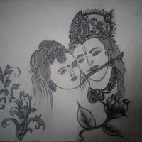 Radha Krishna- A Divine Love 