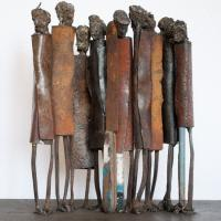 http://byjohan.se/pictures/new-sculptures/Standing-Nine-I.html