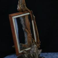 This is a frame from a collection I created called,