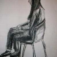 an life observed drawing